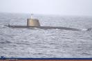 Submarino Siroco (S-72)