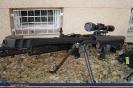 Fusil Francotirador Barret M-95